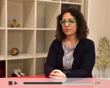 Una Video-Clase para cada módulo.El formador te explicará los contenidos también a través de videos explicativos